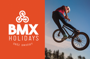 BMX Holidays Camp