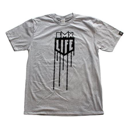 BMX LIFE Chain (grey)