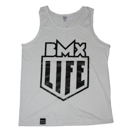 BMX LIFE Herb Tank Top (white)