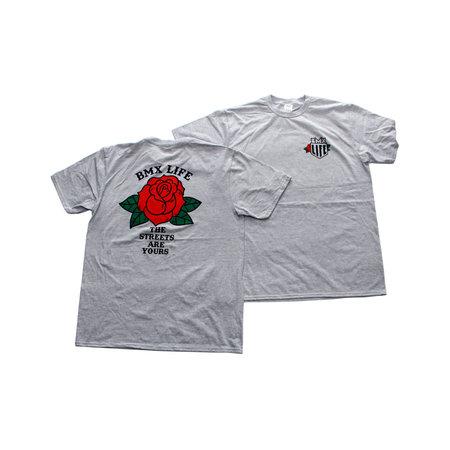 BMX LIFE Rose (grey)