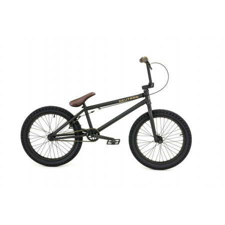 Flybikes Neutron 2018 (black)