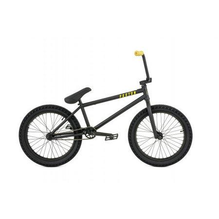 Flybikes Proton 2018 (black)