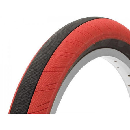 Primo Churchill tire (red/black)