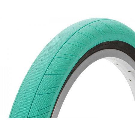 Primo Churchill tire (teal)