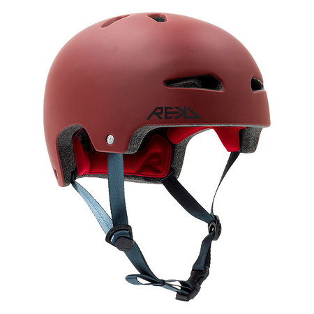 REKD Ultralite helmet (red)