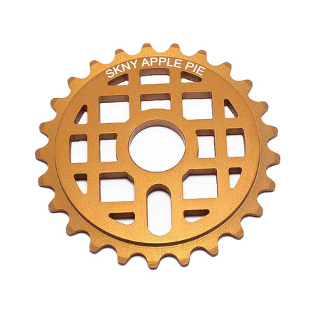 SKNY Apple Pie Sprocket (gold)