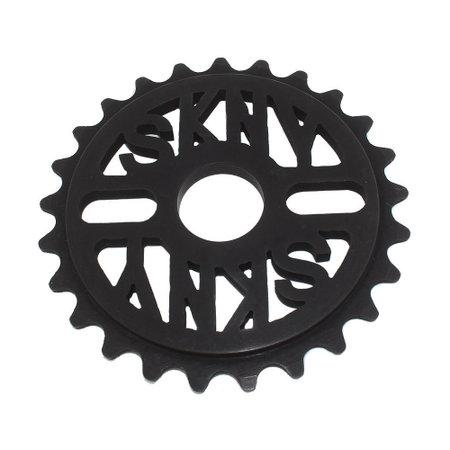 SKNY Logo Sprocket (black)