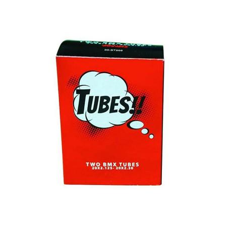 STRANGER Tube 2.3 cala - 2 sztuki