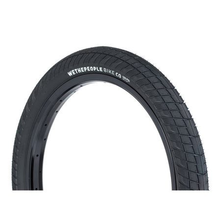 We The People Overbite tire (black)