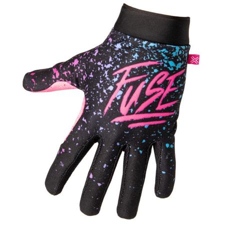 FUSE Omega gloves (turbo black)