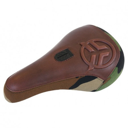 Federal Royale Mid pivotal seat (leather/camo)