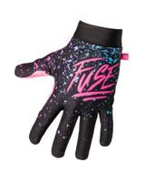 FUSE Omega gloves (turbo black)
