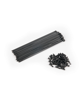 ECLAT Stainless spokes