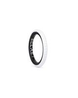 ECLAT Decoder tire (white)