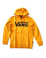 VANS Classic Zip (golden glow)