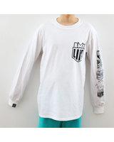 BMX LIFE MMXIII LS (white)