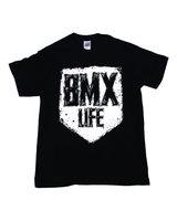 BMX LIFE Tarcza (black)