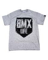BMX LIFE Tarcza (grey)