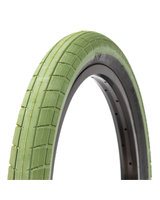 BSD Donnasqueak tire (green)