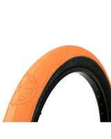 CULT AK tire (orange/black wall)