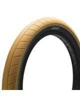 CULT Dehart Slick tire (gum)