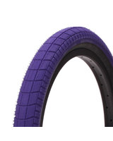CULT Dehart tire (purple)