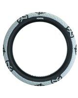 FEDERAL Command LP tire (grey logos)