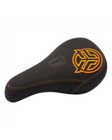 FEDERAL Logo Mid pivotal seat (bk/orange)