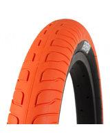 FEDERAL Response tire (orange)