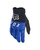 FOX Dirtpaw gloves (blue)