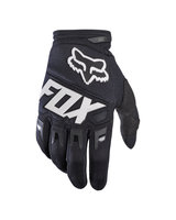 FOX Dirtpaw Race gloves (black)