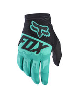 FOX Dirtpaw Race gloves (green)