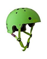 KING KONG New Fit (mat limegreen/green straps)