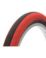 PRIMO Churchill tire (red/black)
