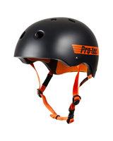 PROTEC Bucky Pro Classic (bk/orange)
