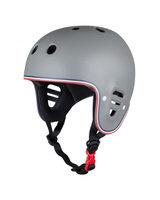 PROTEC FullCut helmet (matte grey)