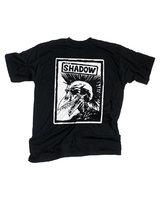 SHADOW CLTH Trey Jones t-shirt (black)