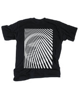 SHADOW CLTH Read Between The Lines t-shirt (black)