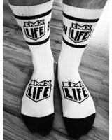 BMX LIFE CREW socks