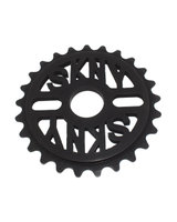 SKNY Logo Sprocket (black)