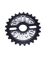 SKNY SWAG Sprocket (black/silver)