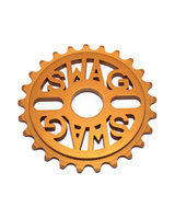 SKNY SWAG Sprocket (gold)