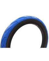 STRANGER Haze tire (blue/black wall)