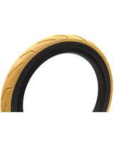 STRANGER Haze tire (gum/black wall)