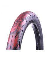 STRANGER Haze tire (red splash)