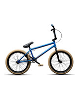 STRANGER Piston S 2019 (blue)