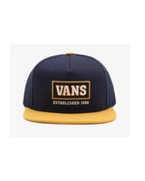 VANS Take a Stand hat (navy/yellow)