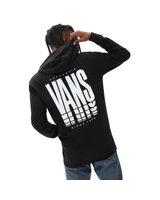 VANS Reflect hoodie (black)