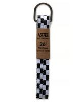 VANS Laces 36 (checkerboard)