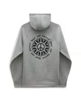 VANS Versa Standard hoodie (grey)
